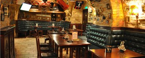 Бар «Irish Papa`s Pub» в Саратове