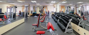 фитнес-клуб Luxury Fitness в Самаре