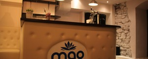 Кафе-бар «Mao Lounge Bar» в Ростове-на-Дону