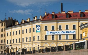 медицинский центр Medical On Group в Перми