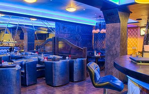 бар Hot Ice Chillout Bar в Новокузнецке