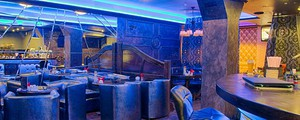 Бар «Hot Ice Chillout Bar» в Новокузнецке