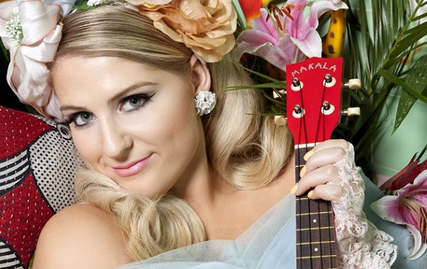 «All About That Bass» — Meghan Trainor